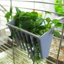Ferplast (Ферпласт) кормушка для зелени для птиц FPI 4324