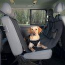 Trixie Автомобильная подстилка для собак на заднее сиденье (13233)