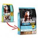 Nutram I18 Ideal Solution Support WEIGHT CONTROL (ВЕЙТ КОНТРОЛ) корм для собак контроль веса