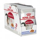Royal Canin INSTINCTIVE in JELLY консервы для кошек (кусочки в желе)