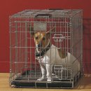 Savic Клетка для собак DOG RESIDENCE, цинк