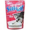 SILICAT Силикет силикогелевый наполнитель в кошачий туалет