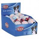 Trixie (Трикси) МЯЧ НА КАНАТЕ игрушка для собак (3454)