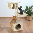 Trixie San Fernando - Когтеточка-домик для кошек (4395)