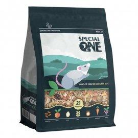 Speciаl One FOOD FOR DECORATIVE RATS корм для декоративных крысок