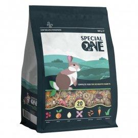 Speciаl One FOOD FOR  DECORATIVE RABBITS корм для декоративных кроликов