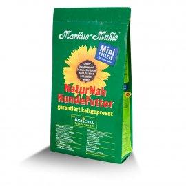 Luposan (Люпосан) Markus Muhle NaturNah mini pellets - сухой корм для собак мелких пород