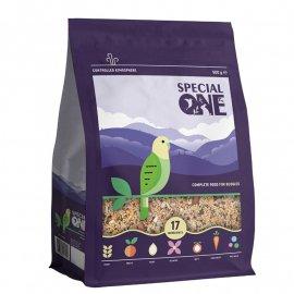 Speciаl One FOOD FOR BUDGIES корм для волнистых попугаев
