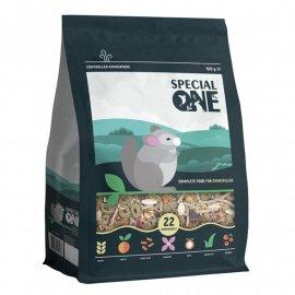 Speciаl One FOOD FOR CHINCHILLAS корм для шиншилл
