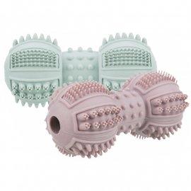 Trixie DENTA FUN игрушка для собак гантель, резина (33343)