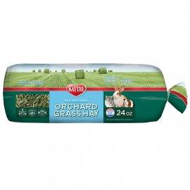 Kaytee ORCHARD GRASS корм для грызунов, садовое сено