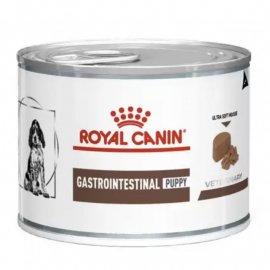 Royal Canin GASTRO INTESTINAL PUPPY лечебные консервы для щенков при нарушении пищеварения