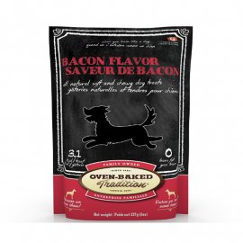 Oven-Baked Tradition Лакомства для взрослых собак со вкусом бекона 227 г