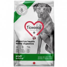 1st Choice (Фест Чойс) DIGESTIVE HEALTH MEDIUM & LARGE диетический корм для собак средних и крупных пород с чувствительным пищеварением