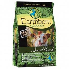 Earthborn Holistic (Эрсборн Холистик) SMALL BREED (СМОЛЛ БРИД КУРИЦА И РЫБА) корм для собак малых пород
