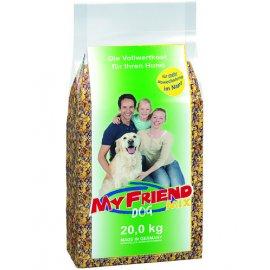 BOSCH (Бош) My Friend Mix Корм для взрослых собак 20 кг
