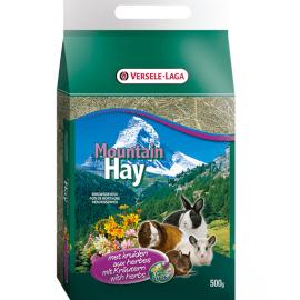 PRESTIGE Сено из горных трав (Mountain Hay), 0,5 кг