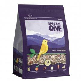 Speciаl One FOOD FOR CANARIES корм для канареек