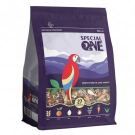 Speciаl One FOOD LARGE PARROTS корм для крупных попугаев
