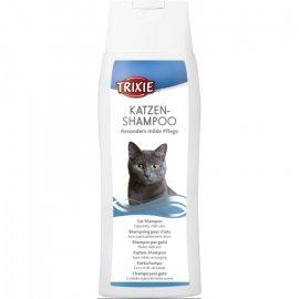Trixie (Трикси) Katzen-Shampoo - Шампунь для кошек (2908), 250 мл