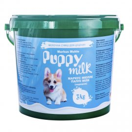 Luposan Markus-Muhle PUPPY MILK сухое молоко для щенков