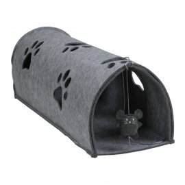Red Point KITTY TUNNEL домик-туннель для кошки КИТТИ, войлок