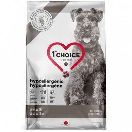 1st Choice (Фест Чойс) ADULT HYPOALLERGENIC Корм для собак гипоаллергенный с уткой и бататом