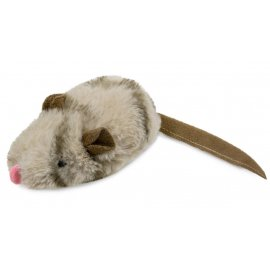 GiGwi (Гигви) Melody Chaser МЫШКА игрушка для котов с электронным чипом