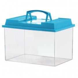 Savic (Савик) Fauna Box террариум, аквариум, переноска для грызунов