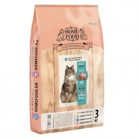 Home Food КРОЛИК И КЛЮКВА - корм для взрослых стерилизованных кошек