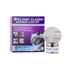 Ceva (Сева) FELIWAY CLASSIC (ФЕЛИВЕЙ) феромон для кошек