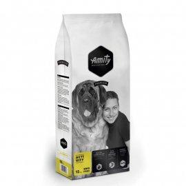 Amity ACTIVITY корм для собак с повышенной активностью КУРИЦА, 15 кг