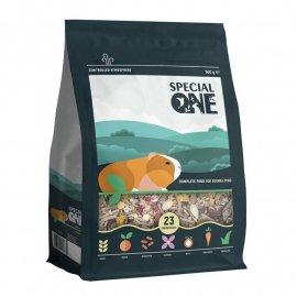 Speciаl One FOOD FOR GUINEA PIGS корм для морских свинок