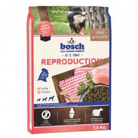BOSCH (Бош) HPC REPRODUCTION - Корм для беременных и кормящих сук  7,5 кг