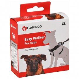 Flamingo (Фламинго) EASY WALKER (ИЗИ ВОЛКЕР) шлейка для собак, нейлон