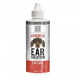 Reliq (Релик) Ear Solution Лосьон по уходу за ушами для собак