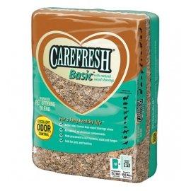 CareFRESH Basic - подстилка из опилок и целлюлозы для грызунов, птиц, рептилий