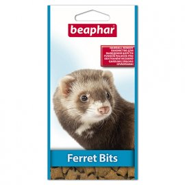 Beaphar FERRET BITS лакомство для хорьков, 35 г