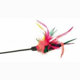 Trixie Дразнилка для кошек с перьями (4106)