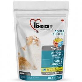 1st Choice (Фест Чойс) URINARY HEALTH (УРИНАРИ) корм для кошек для профилактики мочекаменной болезни