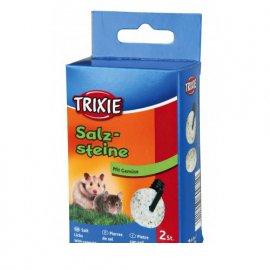 Trixie Соль с травами для хомяков и мелких грызунов, 120 г (60071)