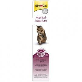 Gimcat (Джимкет) MALT-SOFT EXTRA (МАЛТ СОФТ ЕКСТРА ВЫВЕДЕНИЕ ШЕРСТИ ПАСТА) лакомство для кошек