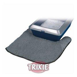 Trixie Коврик под туалет для кошек (40232)
