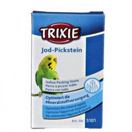 Trixie минерал для мелких птиц с йодом (5101), 20 г