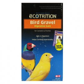 8in1 (8в1) Bird Gravel Small - Гравий для улучшения пищеварения у канареек и мелких птиц, 680 г