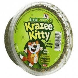 8in1 (8в1) Kookamunga Krazee Kitty - кошачья мята для привлечения котов