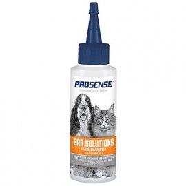 8in1 ProSense EAR CLEANSER LIQUID гигиенический лосьон для ушей собак и кошек