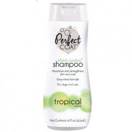 8in1 Shed Control Shampoo - Шампунь для облегчения расчесывания шерсти