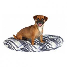 Trixie (Трикси) JERRY (ДЖЕРИ) лежанка для собак, серая в клетку