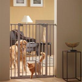 Savic DOG BARRIER 2 - Дверь-перегородка для собак 107 см